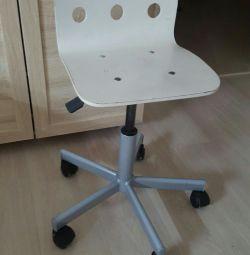 Ikea sandalye bilgisayar