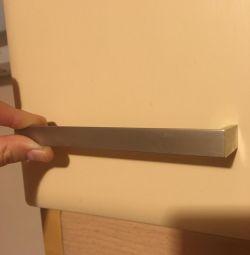 Fittings (Handle) 128 mm