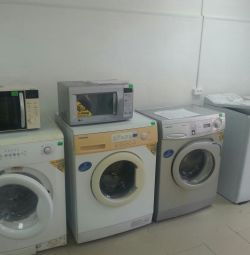 Mach spălare