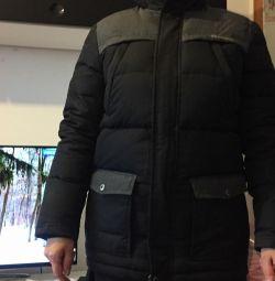 Jacket down jacket,