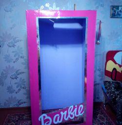 Коробка на тематич.вечеринку