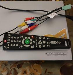 TV, audio. video.