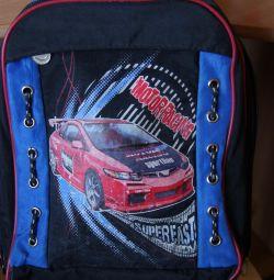 Рюкзак для початкової школи