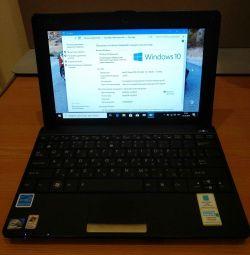 Notebook - netbook Asus Eee PC 1001PC