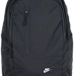 Yeni nike orijinal sırt çantası