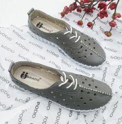 Туфли 37 40 размер новые