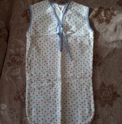 Tricou pentru plicuri noi