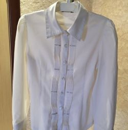 School blouse 9 - 11 years old