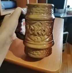 Кружка пивна