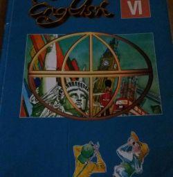 Manuale engleză