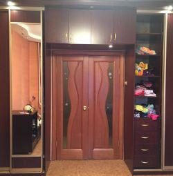 I will sell a sliding wardrobe