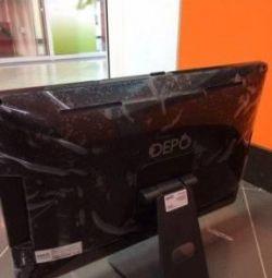 Monoblock DEPO Neos T23-L5 Pentium G3220