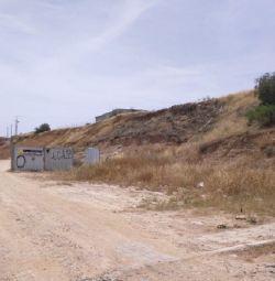 Οικόπεδο στον Αρχάγγελο-Ανθούπολη, Λακατάμεια, Λευκωσία