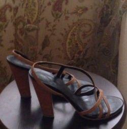 Sandals Corso Coma