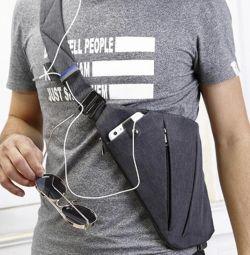 Çanta Kılıfı.