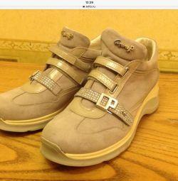 Μπότες για γυναίκες.