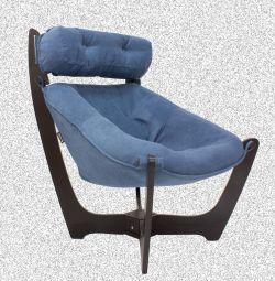 Η καρέκλα είναι πρωτότυπη