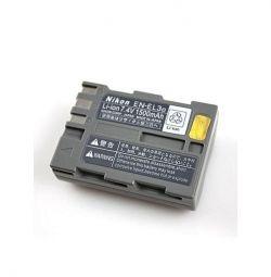 Аккумулятор батарея Enel3e Enel-3e Nikon