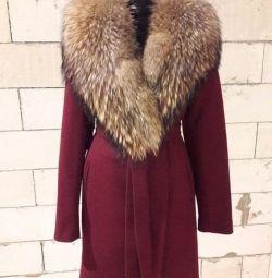 χειμώνα παλτό