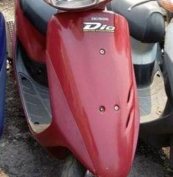 Scooter Honda Dio AF 34