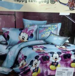 Ост Girls' Bed