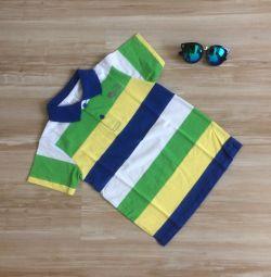 Polo T-Shirts για Αγόρια