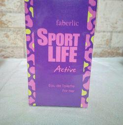 Faberlic Eau de Toilette 50ml.