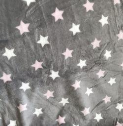 New Plaid Star ⭐️