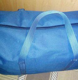 Bag for fishing
