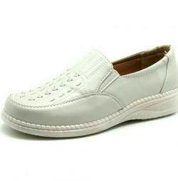 Туфли женские(Большие размеры)