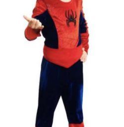 Spider-Man κοστούμι / ενοικίαση / Slavyanka