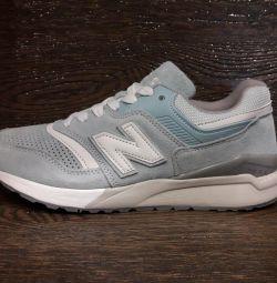 Ανδρικά πάνινα παπούτσια New Balance 997.5