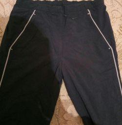 Sports pants Nike p.42-44