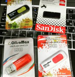 Flash USB 16 GB, 32 GB, 64 gb / i1 / garanție de schimb
