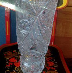 Vaza Crystal 27 cm