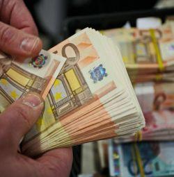 Oferte speciali şi împrumută bani hızlı