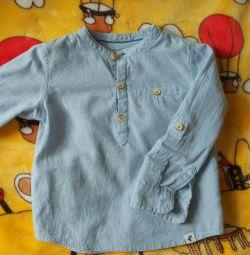 Shirts (74-86)