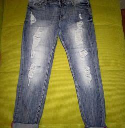джинси маngo