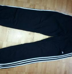 Tricotaje pentru pantaloni sport Adidas