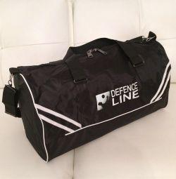 New sports / travel bag