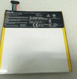 Asus MeMo Pad HD 7, baterie ME173X (C11P1304)