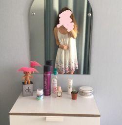 Rochie nouă delicată
