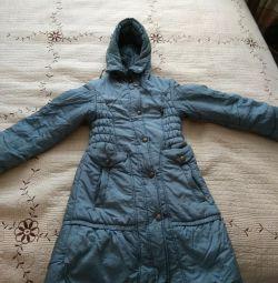 Winter coat 152