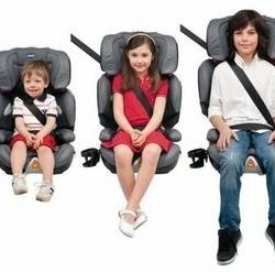 New certified car seats in stock