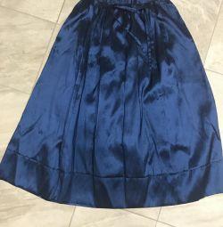 Skirt for girls. Height 140cm