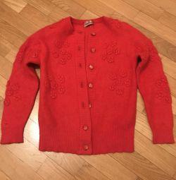 Jacket, r. 46