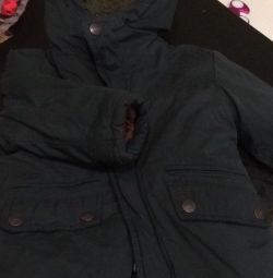 Jacketul Zara