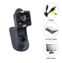 Mini camera mini dv SQ11 1080P