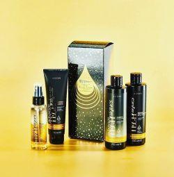 Set de produse pentru păr