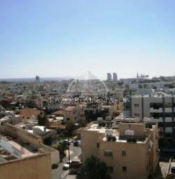 Апартаменты на верхнем этаже квартиры в Halkoutsa Limasso